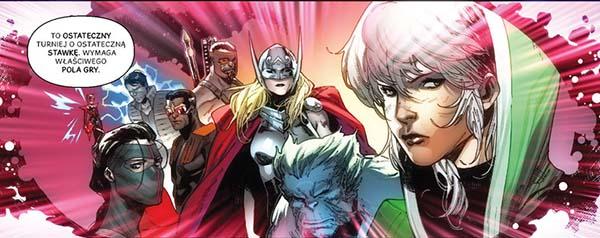 Avengers: Nie poddamy się