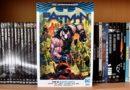 Batman tom 12: Miasto Bene'a recenzja