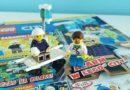 Magazyn Lego City 5/2021 recenzja