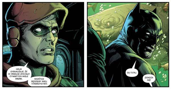 Batman: Trzech Jokerów