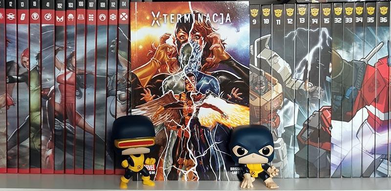 X-terminacja